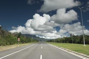 Matang Highway Project
