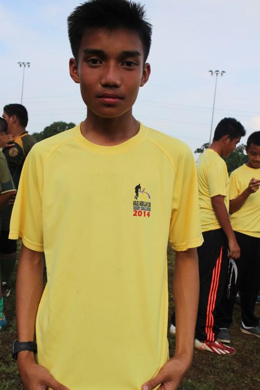 Piala Datuk Zainal 2014
