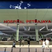 PJH Entrance