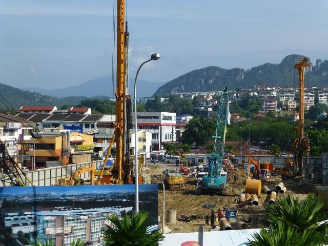 Melawati projects