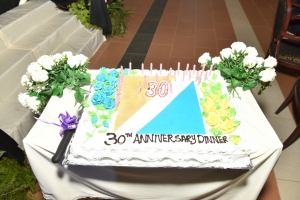 ZECON 30th Anniversary Dinner 2015